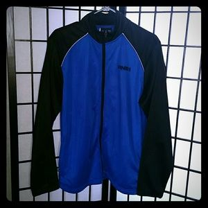AND 1  Mens Athletic Jacket